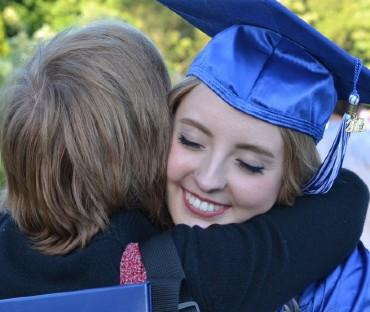 Para colegios: Graduaciones, fiestas de fin de año