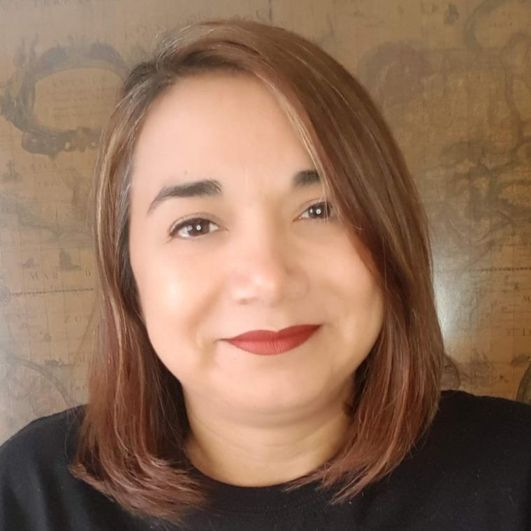 Paola Patricia Torres